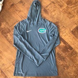 Nike Gator Hoodie
